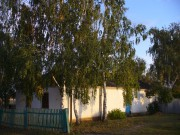 Рождества Христова, молитвенный дом - Борискино - Алькеевский район - Республика Татарстан
