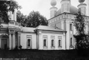 Церковь Воскресения Христова - Нероново - Солигаличский район - Костромская область