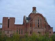Церковь Троицы Живоначальной (новая) - Базарные Матаки - Алькеевский район - Республика Татарстан