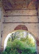 Церковь Николая Чудотворца - Бартеньево - Нерехтский район - Костромская область