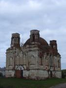 Церковь Спаса Нерукотворного Образа - Большие Полянки - Алексеевский район - Республика Татарстан