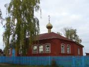 Казанской иконы Божией Матери, молитвенный дом - Ерыкла - Алексеевский район - Республика Татарстан