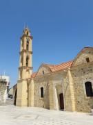 Менико. Киприана и Иустины, церковь