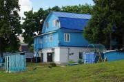 Церковь Усекновения главы Иоанна Предтечи (крестильная) - Уфа - Уфа, город - Республика Башкортостан