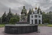Тольятти. Рождества Христова, часовня