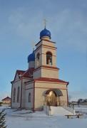 Новосильское. Михаила Архангела, церковь