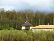 Неизвестная часовня - Мытница - Междуреченский район - Вологодская область