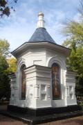Часовня Державной иконы Божией Матери - Биробиджан - Биробиджан, город - Еврейская автономная область