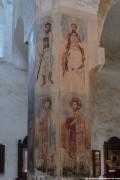 Ананури. Успения Пресвятой Богородицы, церковь