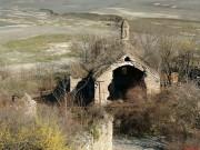 Неизвестная церковь - Ананури - Мцхета-Мтианетия - Грузия