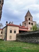 Монастырь Рождества Пресвятой Богородицы - Новая Шуамта - Кахетия - Грузия