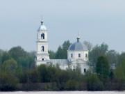 Церковь Покрова Пресвятой Богородицы - Сельская Маза - Лысковский район - Нижегородская область