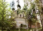Церковь Спаса Нерукотворного Образа - Стельково - Кашинский городской округ - Тверская область