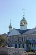 Церковь Всемилостивого Спаса - Новая Усмань - Новоусманский район - Воронежская область