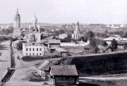 Переславль-Залесский. Богородицко-Сретенский Новодевичий монастырь