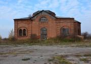 Церковь Николая Чудотворца - Красное - Арсеньевский район - Тульская область
