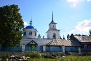 Церковь Гурия Казанского - Богатырёво - Цивильский район - Республика Чувашия