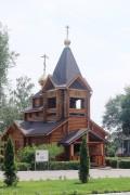 Церковь Луки (Войно-Ясенецкого) - Воронеж - Воронеж, город - Воронежская область