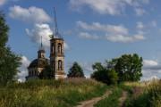 Никульское. Троицы Живоначальной, церковь