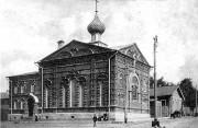 Старообрядческая моленная Троицы Живоначальной - Рыбинск - Рыбинск, город - Ярославская область