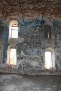 Церковь Богоявления Господня - Красное - Плавский район - Тульская область