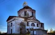 Церковь Всех Святых - Мыт - Верхнеландеховский район - Ивановская область