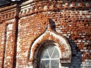 Церковь Казанской иконы Божией Матери - Симаково - Верхнеландеховский район - Ивановская область