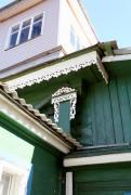 Церковь Троицы Живоначальной - Глухово - Ярославский район - Ярославская область