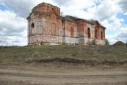 Церковь Пантелеимона Целителя - Синявино - Плавский район - Тульская область