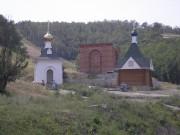 Часовня Алексия, митрополита Московского (?) на Вишнёвой горе - Саратов - Саратов, город - Саратовская область
