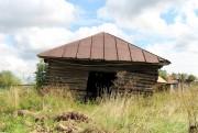 Неизвестная часовня - Палозеро - Вытегорский район - Вологодская область