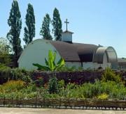 Крестильный храм Георгия Победоносца - Илор (Илори, Елыр) - Абхазия - Прочие страны