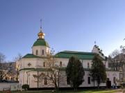Церковь Рождества Христова - Киев - Киев, город - Украина, Киевская область