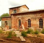 Церковь Спаса Преображения - Новый Быт - Чеховский городской округ - Московская область