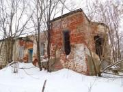 Церковь Спаса Нерукотворного Образа - Митино - Вачский район - Нижегородская область