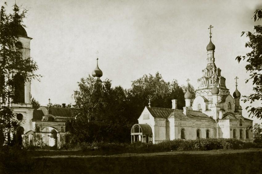 практически старые фото ярославской области для тех