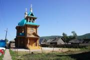 Церковь Петра и Павла - Богучаны - Богучанский район - Красноярский край