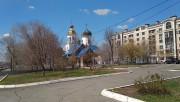 Оренбург. Табынской иконы Божией Матери, часовня