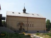 Церковь Серафима Саровского - Домодедово - Домодедовский городской округ - Московская область