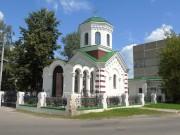 Церковь Марии Египетской - Константиново, посёлок госплемзавода - Домодедовский городской округ - Московская область