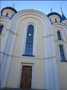 Кафедральный собор Благовещения Пресвятой Богородицы - Арсеньев - Арсеньев, город - Приморский край