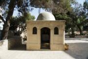 Церковь Николая Чудотворца - Иерусалим, Вифания - Израиль - Прочие страны