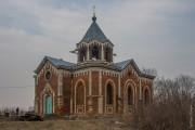 Церковь Покрова Пресвятой Богородицы - Злыхино - Зарайский городской округ - Московская область