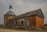 Церковь Смоленской иконы Божией Матери - Карино - Зарайский городской округ - Московская область