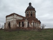 Церковь Макария Унженского и Желтоводского - Макарьевское - Далматовский район - Курганская область