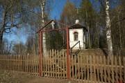 Часовня Николая Чудотворца - Топальское - Максатихинский район - Тверская область