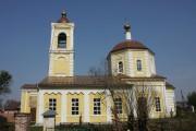 Церковь Богоявления Господня - Перхово - Удомельский городской округ - Тверская область