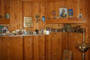 Часовня Флора и Лавра - Ватутино - Удомельский городской округ - Тверская область