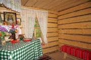 Часовня Николая Чудотворца - Деревяжиха, урочище - Удомельский городской округ - Тверская область