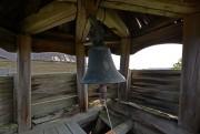 Часовня Введения во храм Пресвятой Богородицы - Горшково - Максатихинский район - Тверская область